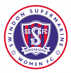 Supermarine womens badge