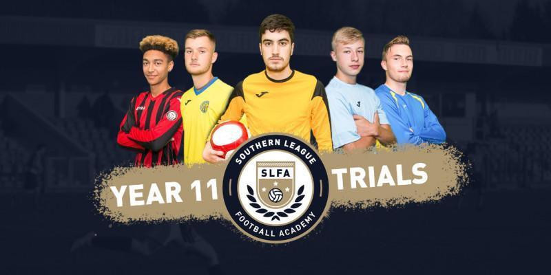 Swindon Supermarine Southern League Academy