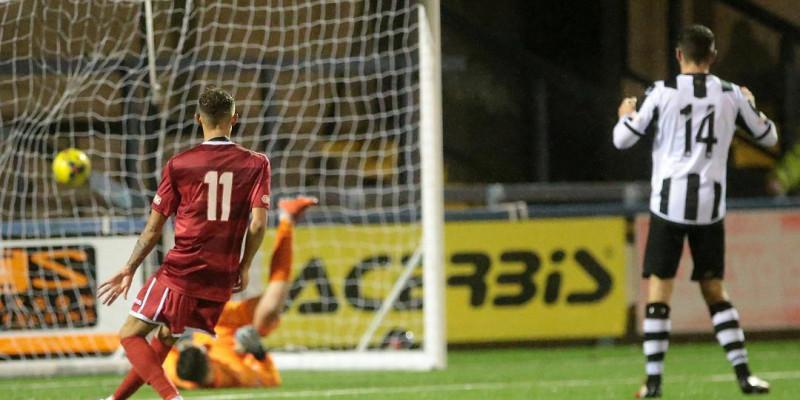 Dorchester Town Match Preview