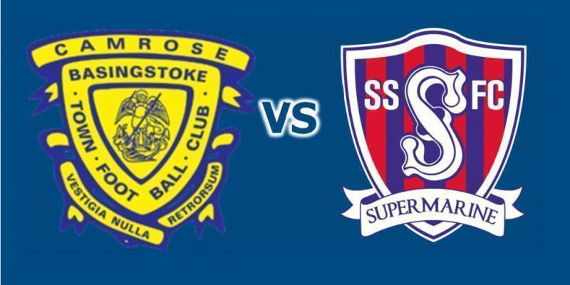 Basingstoke Town Match Preview