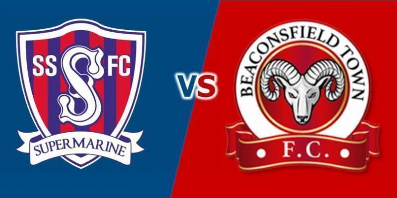 Beaconsfield Town Match Preview