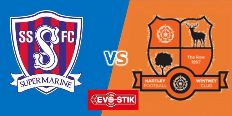 Hartley Wintney Match Preview