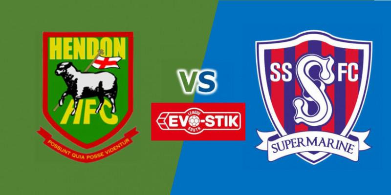 Hendon Match Preview