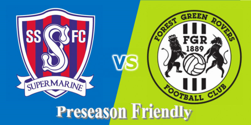 Marine vs Forest Green Rovers