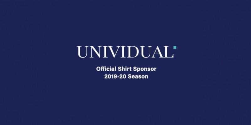 Unividual Renew Sponsorship