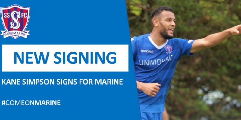 Kane Simpson Signs