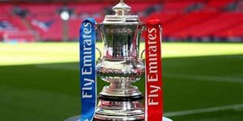 Emirates FA Cup 2nd Q/Round Draw
