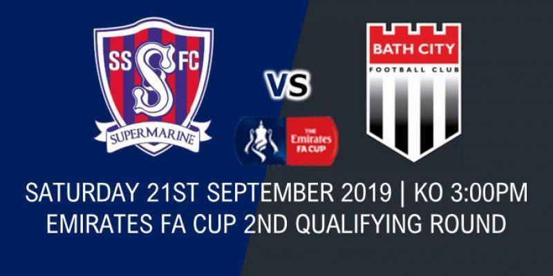 Marine v Bath City Review