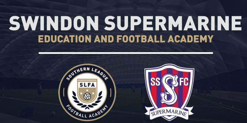 Swindon Supermarine Football Academy