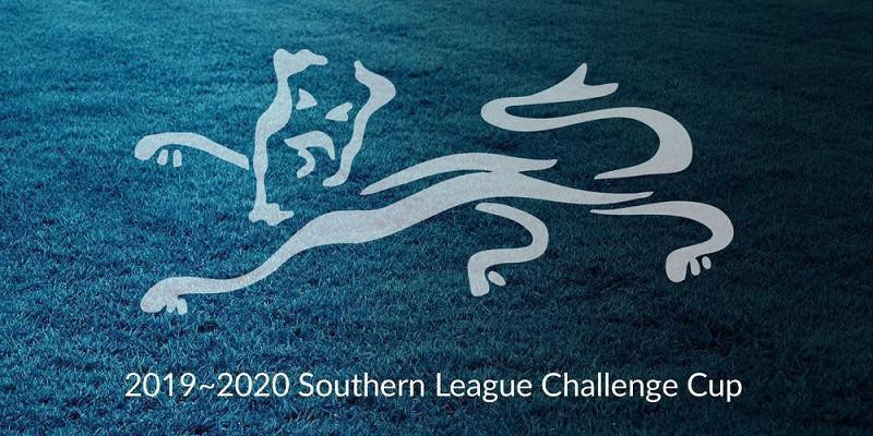 Southern League Cup 2019/20 Draw
