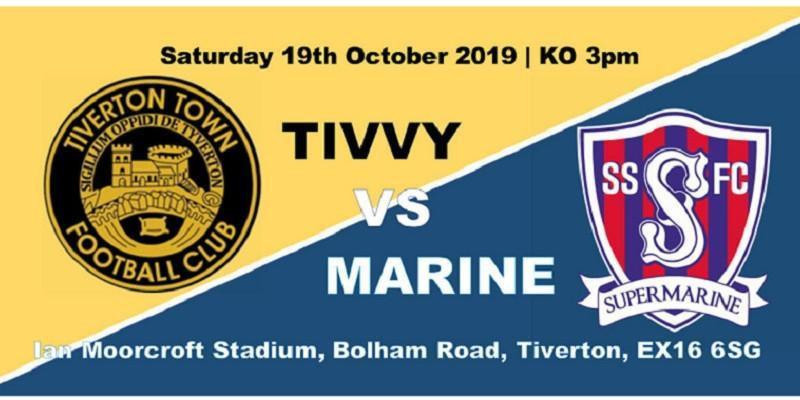 Tiverton Town Preview