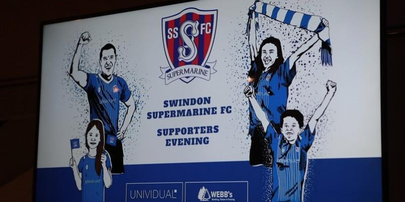 Supporters Evening is a 'HUGE' Success
