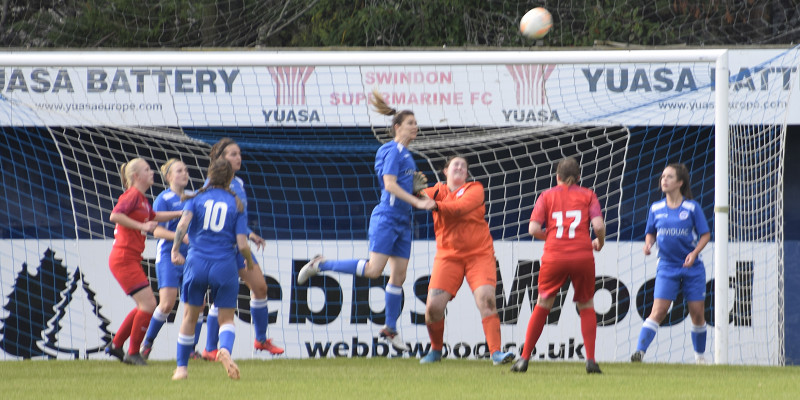 SSWFC Topple League Leaders