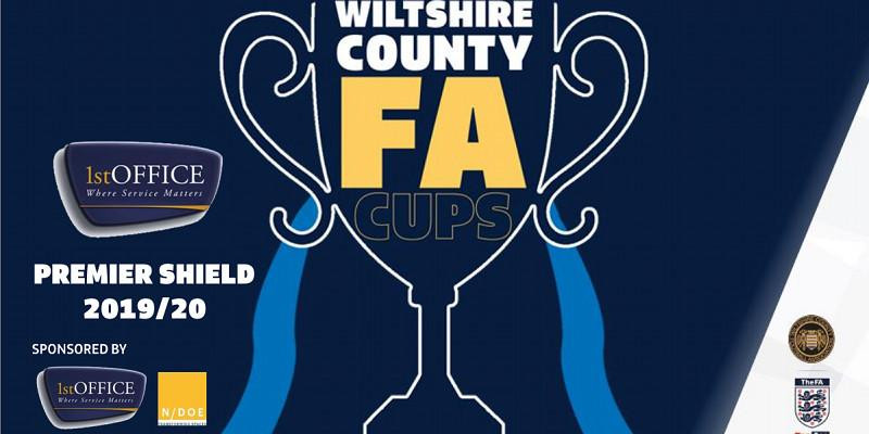 Wilts Premier Shield Draw