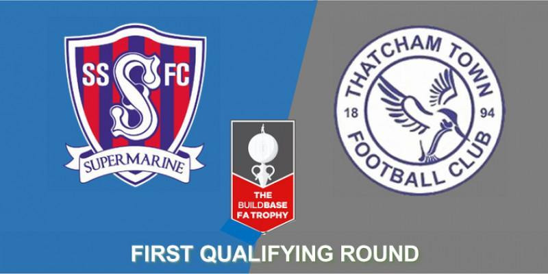 Marine v Thatcham Town Preview 2