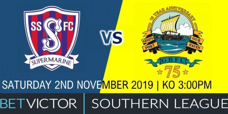 Marine v Gosport Borough Preview