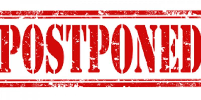 Marine v Cinderford Postponed & Rearranged