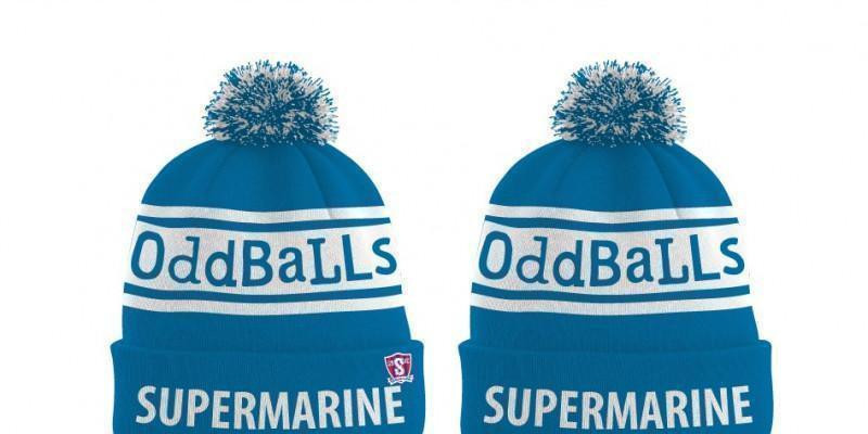 'ODDBALL' Hats have arrived