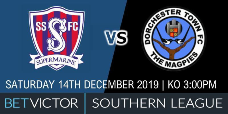 Marine v Dorchester Town Preview