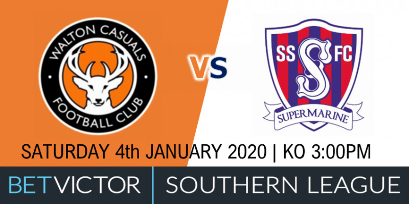 Walton Casuals Preview