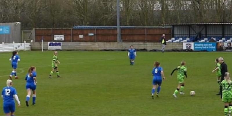 Marine Women defeat FGR