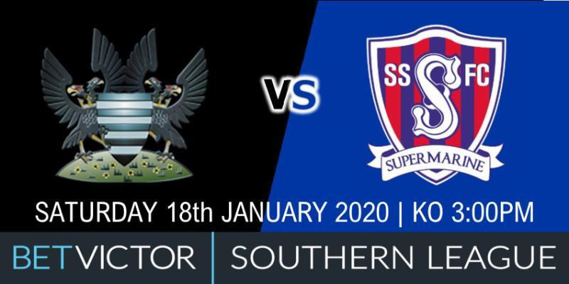 Salisbury Match Preview