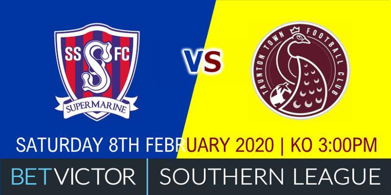 Taunton Match Preview