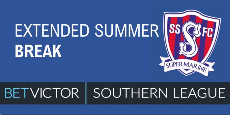 Extended Summer Break