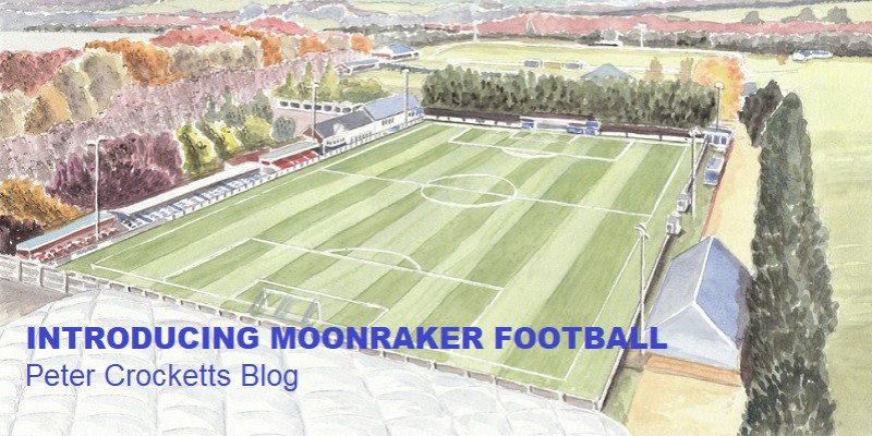 Moonraker Football