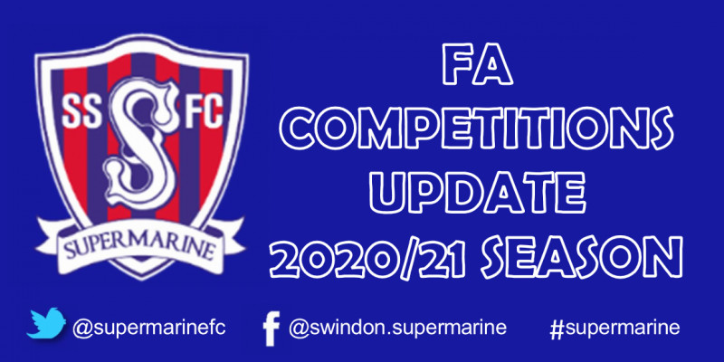 FA Competitions Update