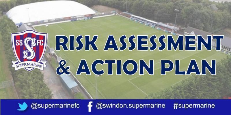 Risk Assessment & Action Plan