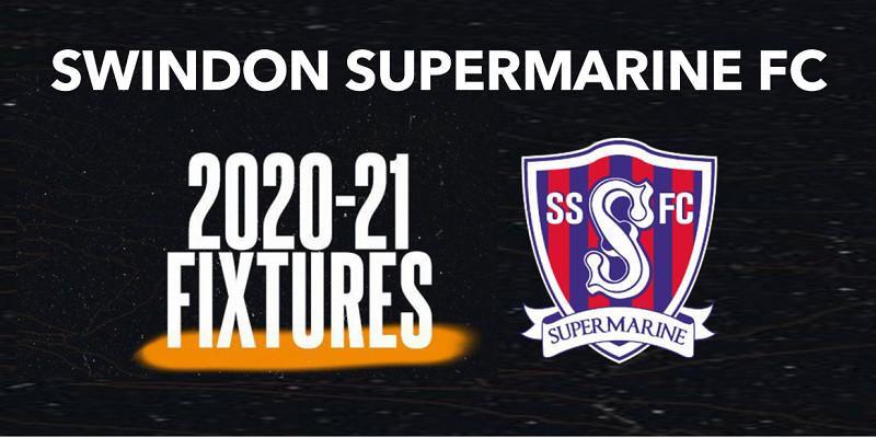 Supermarine Fixtures 2020/21