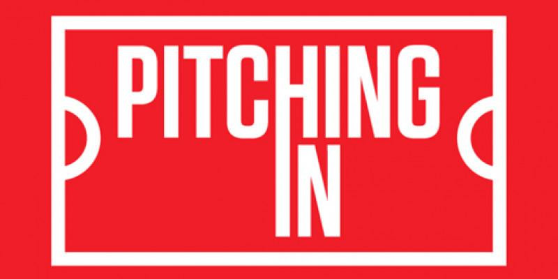 Introducing 'Pitching In' the new Southern League partner
