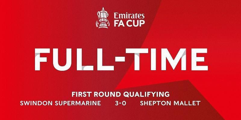Swindon Supermarine 3 Shepton Mallet 0