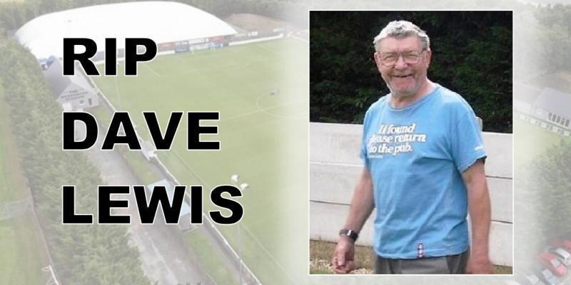 RIP Dave Lewis