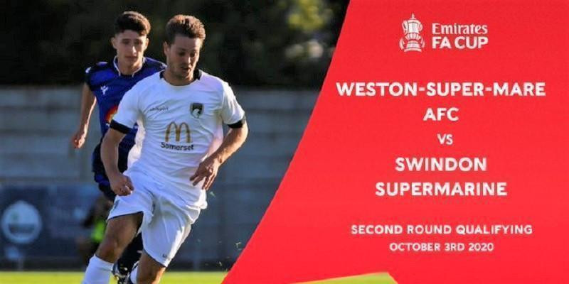 Weston-super-Mare 2 Marine 2 (4-2pens)