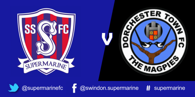 Dorchester Town FA Trophy Preview
