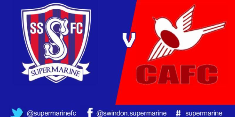 Carshalton Athletic FA Trophy Preview