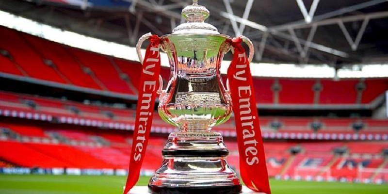 FA Cup 1st Qualifying Round