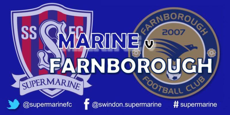 Tomorrow's Preview - Farnborough