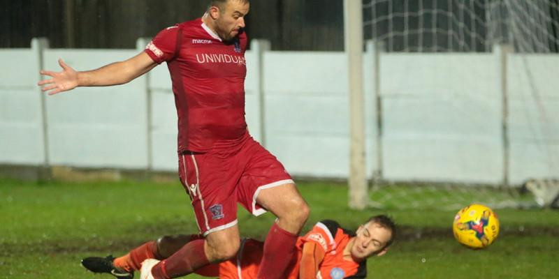 Mike Symons returns to Hereford