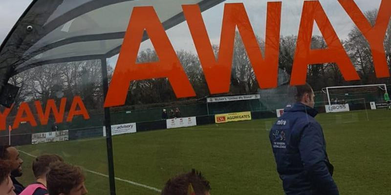 Hartley Wintney 2 Marine 2