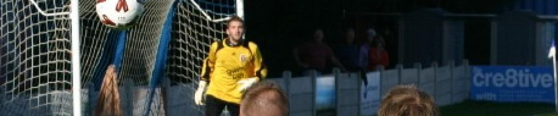 Appearances 2008/09 Season