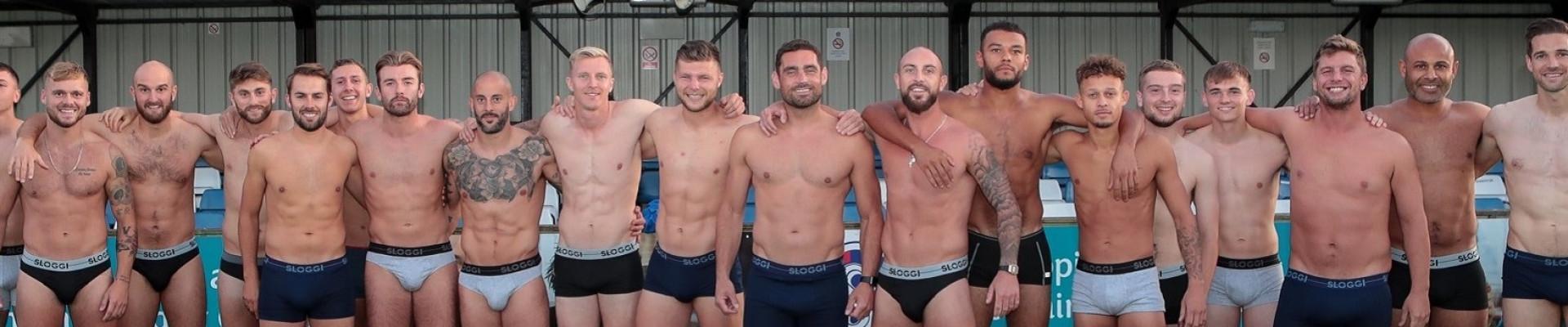 Team Photo 2019/20 Season