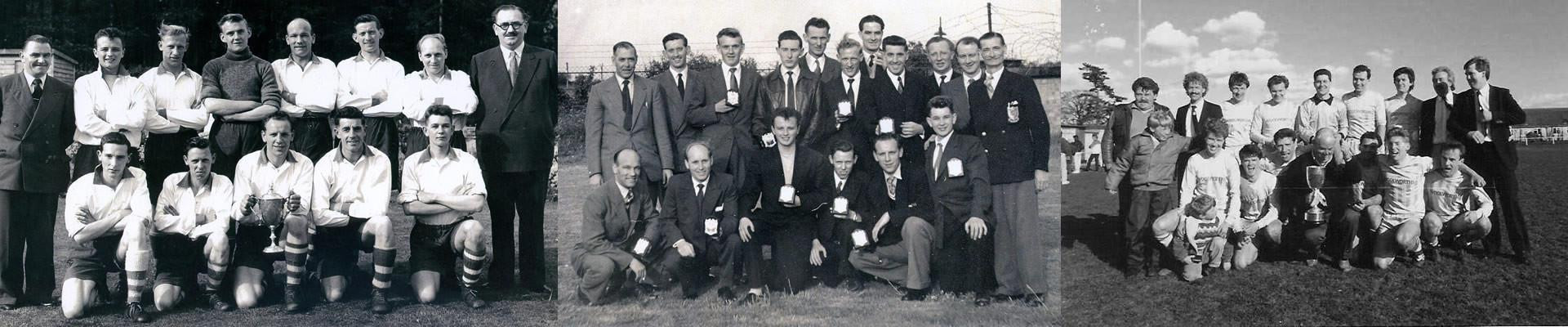 Club History